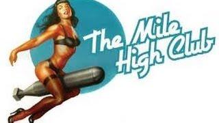 SEX  in the mile high club xxxx