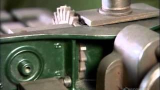getlinkyoutube.com-How its made s15e10__Clifton bench planes.mp4