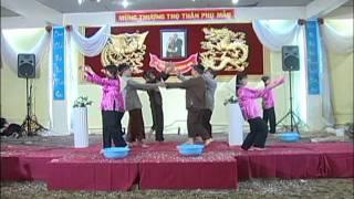 getlinkyoutube.com-Tinh Tham Duyen Que - Gd Pham Huu Phuoc