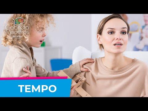 Falta de Tempo dos Pais | Psicologa Gabriela Medeiros