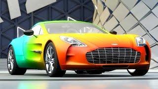 Forza Horizon 3 - Part 73 - Aston Martin One-77