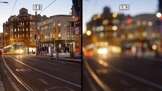 getlinkyoutube.com-Panasonic GX7 Vs GH3 - Shootout Video