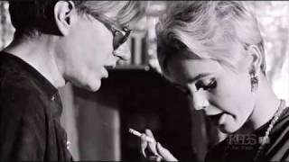 getlinkyoutube.com-Edie Sedgwick ConVersation w/ Andy Warhol