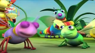getlinkyoutube.com-Verzameling Baby TV Video's Nederlands HD (35 min.)