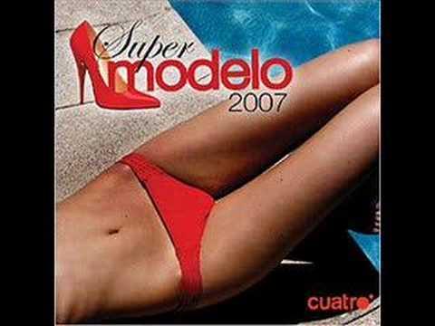 Shining Star de Supermodelo 2007 Letra y Video