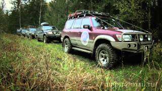 getlinkyoutube.com-ЖЕСТЬ - team: Старая Калужская дорога (Калужский Тракт) 2011