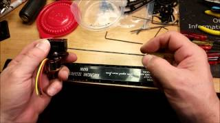 getlinkyoutube.com-Tricopter Build Part 3 HJ-Y3 OpenPilot CC3D FlySky FS-T6