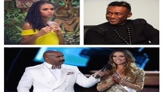 getlinkyoutube.com-Professor Griff speaks on Steve Harvey, Miss Universe Pageant, and The Changing Perception of Beauty