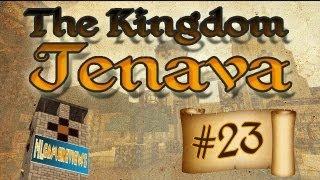 [The Kingdom JENAVA] #23 WRAAK OP MALINO!