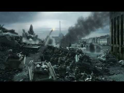Our World in Conflict - Linkin Park - The Catalyst Music Video -Md_UcdprC8E