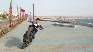 getlinkyoutube.com-Safi Stunt - Nourdin Ghali