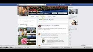 getlinkyoutube.com-How to Create a Facebook Business Fan Page