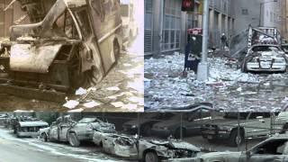 Dr. Judy Wood - Dustification (911 Attacks)