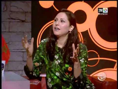Rachid Show episode 17 avec Choumicha