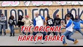 getlinkyoutube.com-The Real Harlem Shake (Original) | Harlem Shake Dance | Original Harlem Shake | Do The Harlem Shake