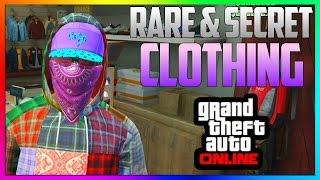 getlinkyoutube.com-GTA 5 Online: RARE BANDANA GLITCH! - 1.37 *NEW* PS4/Xbox One/PC (GTA 5 Online Clothing Glitches)