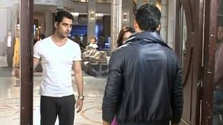 getlinkyoutube.com-Beintehaa 8th July 2014 EXCLUSIVE ON SET AND Interview with Zain