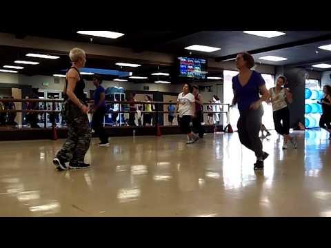 Zumba- La Hora de Bailar