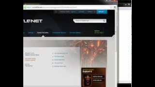 How to get Diablo3 on your BattleNet for free ✿MUST SEE✿ + DIRECT DOWNLOAD 25.01.2017
