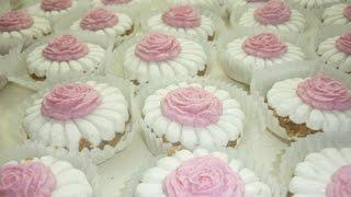getlinkyoutube.com-حلوة الوردة حلوة فاخرة للمناسبات