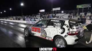 Speed Factory Competition Clutch Outlaw Civic