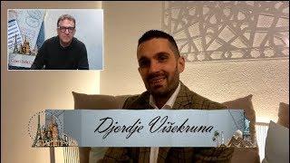 Djordje Višekruna - Samo Seoba Srbina Spašava