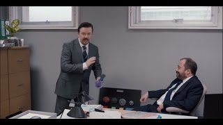 David Brent: Life On The Road (Opening Scene HD 2016)