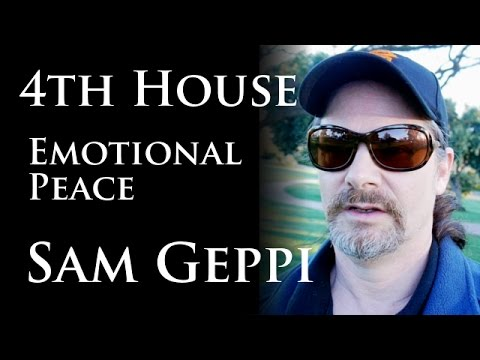 Fourth House - Emotional Happiness in Vedic Astrology