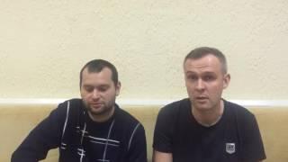 Лечение ОКР у Дмитрия часть 3