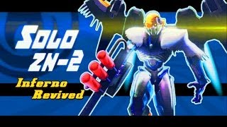 STRIDER: 2014 Gameplay Walkthrough Part 18 (SOLO ZN-2 INFERNO REVIVED) XBOX ONE PS4 PC