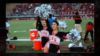 getlinkyoutube.com-2014 - 15 Escondido High School Cheerleaders