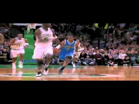"2011 NBA East & West All-Star Starters ""Theme Song"" Mixtape"