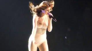 getlinkyoutube.com-Selena Gomez = Come & Get It - Sober = #Winnipeg MTS Center - Revival Tour Live 2016