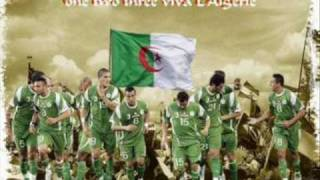 getlinkyoutube.com-One two three viva l'Algérie.Groupe Palermo