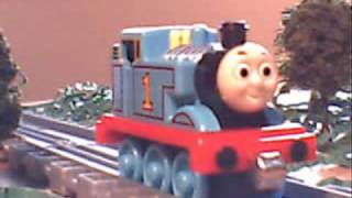 getlinkyoutube.com-Thomas the tank engine - Thomas & Gordon (Take along remake)