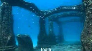 getlinkyoutube.com-Under Water is Sri Krishna`s old Dwarka