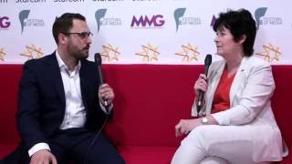 Festival of Media Global 2016 - Posterscope CEO Annie Rickard