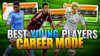 getlinkyoutube.com-FIFA 16 - BEST YOUNG PLAYERS