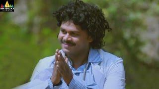 Lovers Movie Comedy Scenes Back to Back   Vol 1   Sapthagiri, Sumanth Ashwin   Sri Balaji Video