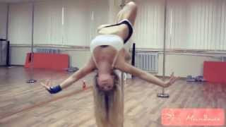 getlinkyoutube.com-Pole dance (Odessa)