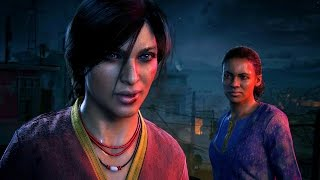 getlinkyoutube.com-Uncharted: The Lost Legacy Gameplay Trailer