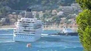 getlinkyoutube.com-Island Cruise in trouble: bye bye holiday