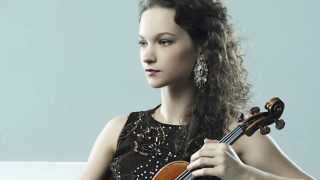 getlinkyoutube.com-Paganini Violin Concerto No. 1 Hilary Hahn (FULL)