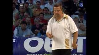 getlinkyoutube.com-Petanque Masters Finale Limoges 2004