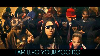 King Louie - Too Cool