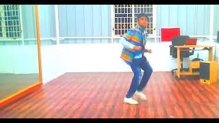 Remo Nee Kadhalan song dance by  somnaath dance video width=