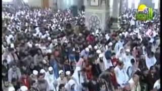 getlinkyoutube.com-خطبه الشيخ محمد حسان بمسجد النور بالعباسيه