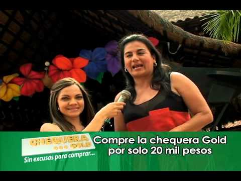 MULATAS ES CHEQUERA GOLD !DESCUENTOS REALES!