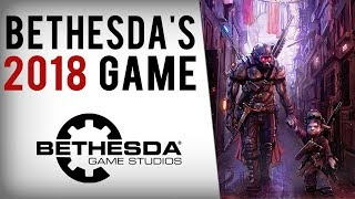Bethesda's 2018 Fallout-Like Space RPG