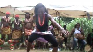 getlinkyoutube.com-EASTERN NIGERIA CULTURAL PERFORMANCE
